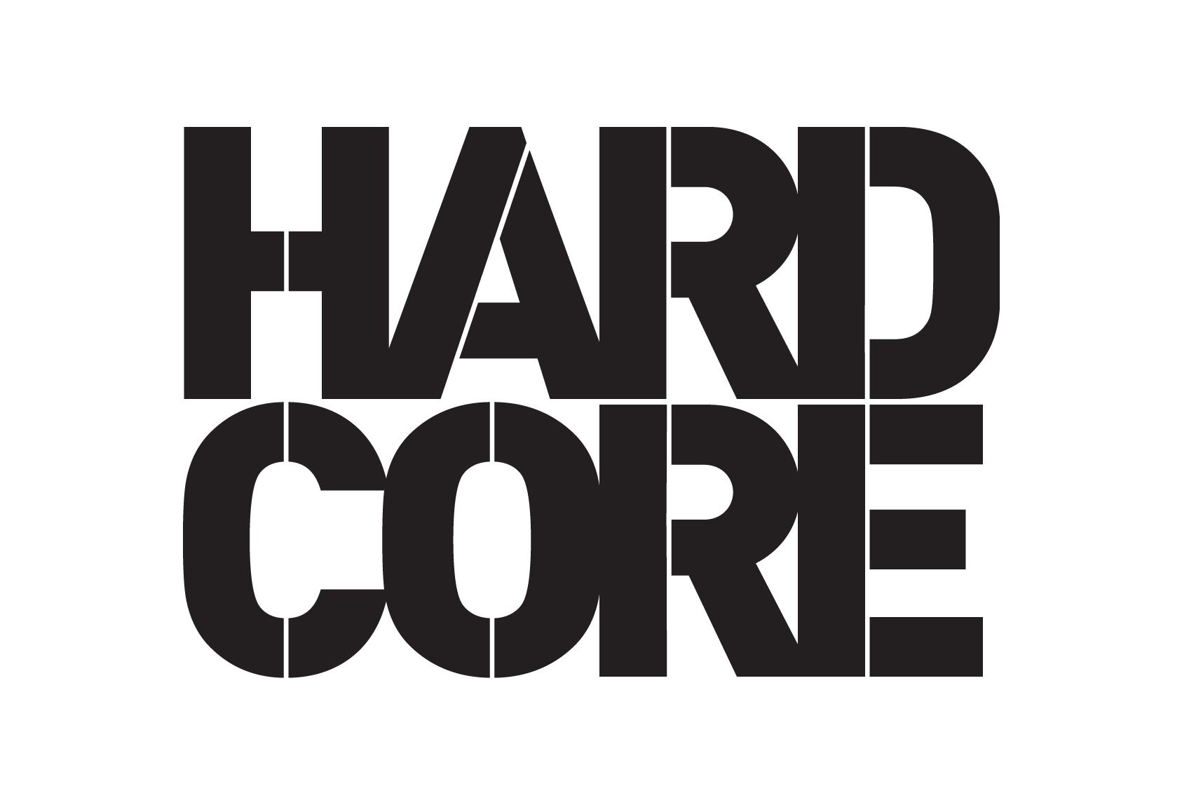 hardcore-logo